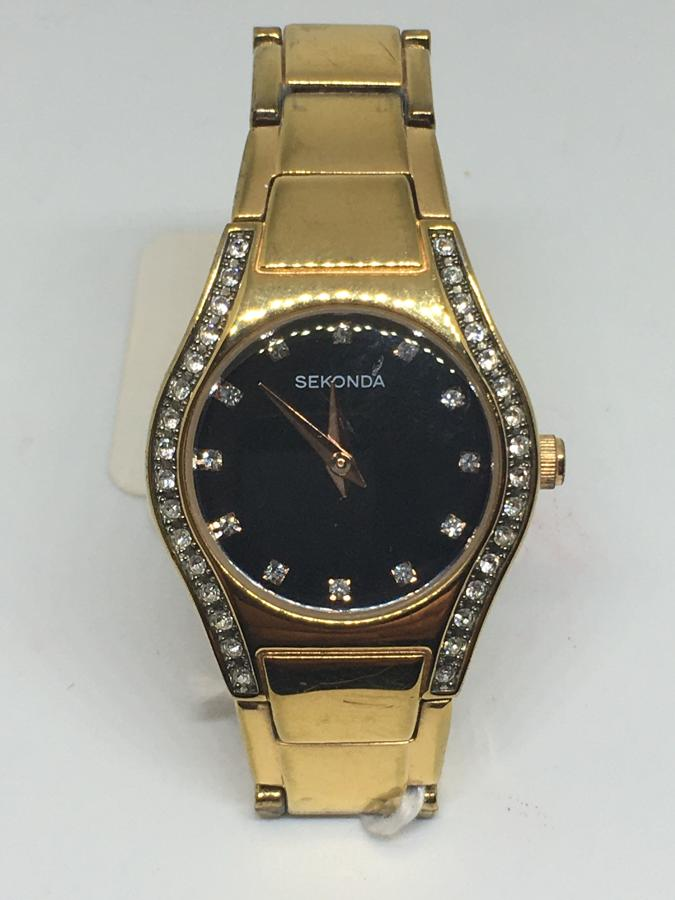 Ladies Sekonda Dress Watch