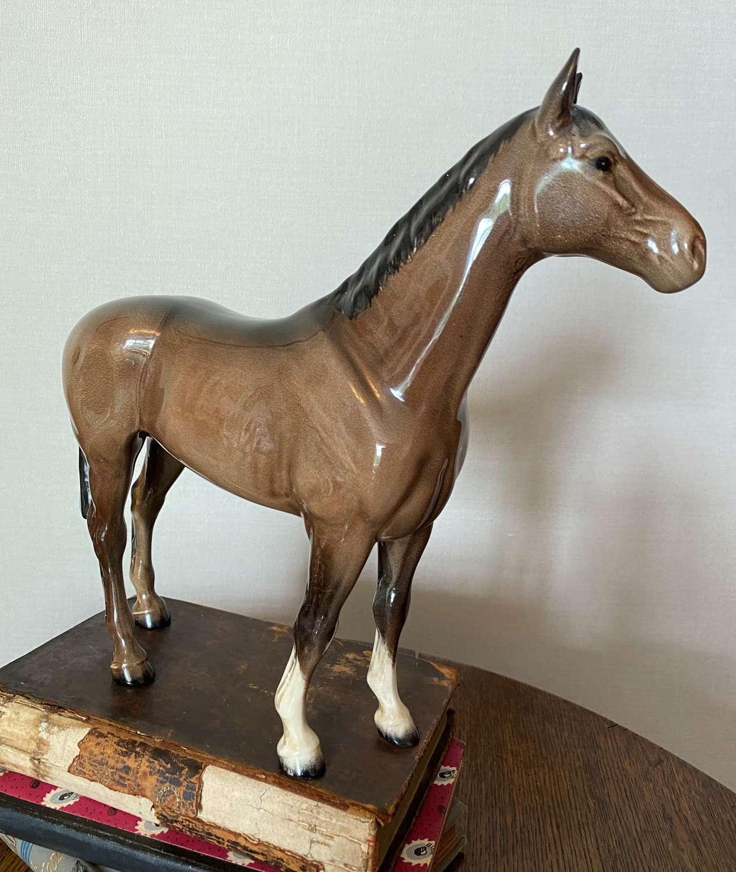 Beswick Race Horse